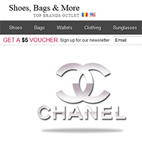 Magazin virtual pentru Shoes Bags and More